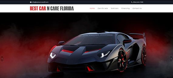 Best Car N Care Florida