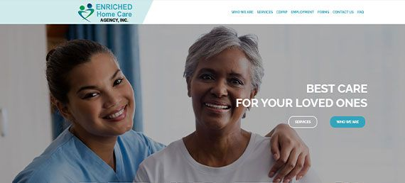Enriched Home Care